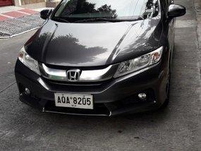 2014 Honda City for sale in Manila