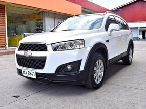 2015 Chevrolet Captiva for sale in Lemery