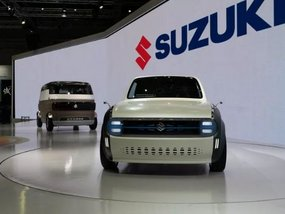"The ""Waku-Waku"" Suzuki Concept cars are unveiled, let's check them out!"
