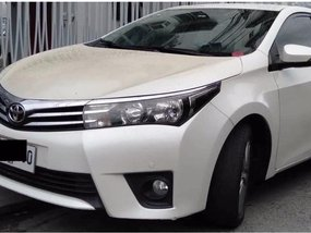 Toyota Corolla 2015 for sale in San Pedro