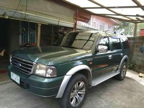 2005 Ford Everest for sale in Baguio