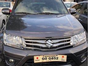 Suzuki Vitara 2018 for sale in Quezon City