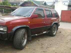 2000 Nissan Terrano for sale in Marilao