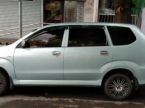 2011 Toyota Avanza for sale in Dasmarinas