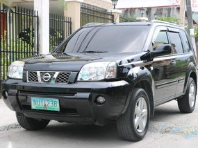 2009 Nissan X-Trail for sale in Bacoor