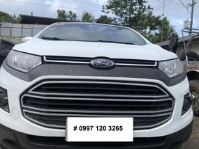 AUTOMATIC Ford Ecosport 2017 Model for sale