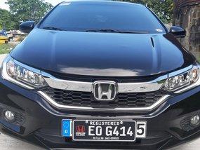 Honda City E 2018 Automatic