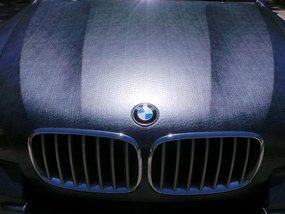 2009 BMW X5 M-sport 4.8i V8
