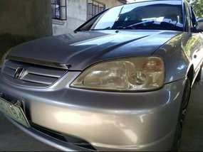RUSH! CAR FOR SALE! Honda Civic Vti Automatic Tranny