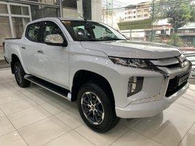 2020 Mitsubishi Strada Triton