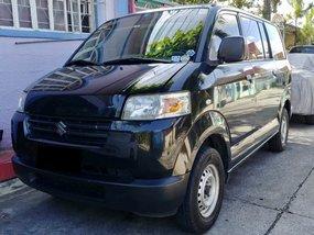 2014 Suzuki APV Manual for sale in Quezon City