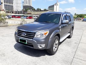 2011 Ford Everest Limited for sale in Pasig