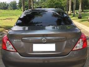 Nissan Almera 2014 for sale in San Jose