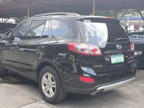 2012 Hyundai Santa Fe for sale in Pasig