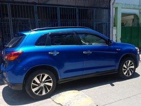 2014 Mitsubishi Asx for sale in Las Pinas