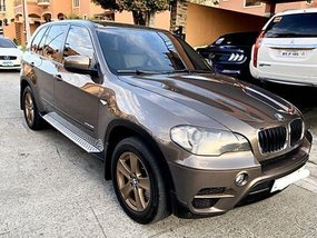 Selling 2011 Bmw X5 in Manila