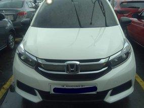 2018 Honda Mobilio for sale in Manila