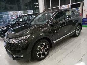 2019 Honda Cr-V for sale in Quezon City