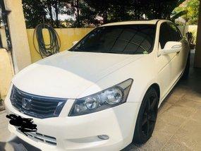 2008 Honda Accord for sale in Davao City