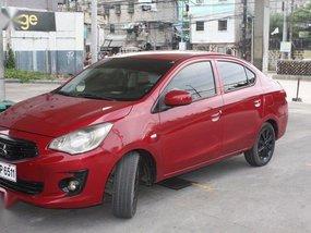 2014 Mitsubishi Mirage G4 for sale in Mandaluyong