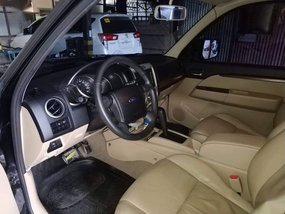 Used Ford Everest 2012 for sale in Tarlac City