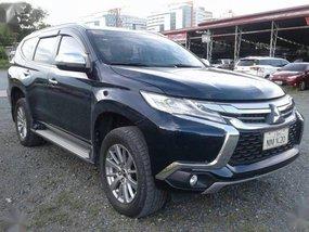 Mitsubishi Montero 2016 for sale in Pasig