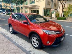 2015 Toyota Rav4 for sale in Manila