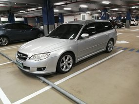 2007 Subaru Legacy for sale in Pasig
