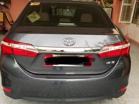2015 Toyota Corolla Altis for sale in Concepcion