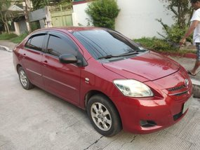 2009 Toyota Vios for sale in Caloocan