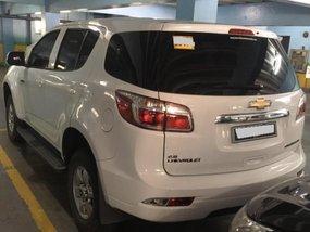 2016 Chevrolet Trailblazer for sale in Makati