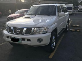 2010 Nissan Patrol Super Safari for sale in Mandaluyong