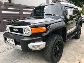 2015 Toyota Fj Cruiser for sale in Parañaque