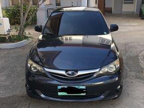 Subaru Impreza 2010 for sale in Cebu City