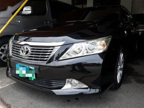 2015 Toyota Camry for sale in Manila