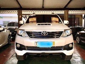 Toyota Fortuner 2013 for sale in Muntinlupa