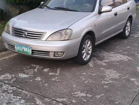 Nissan Sentra 2005 for sale in Quezon City