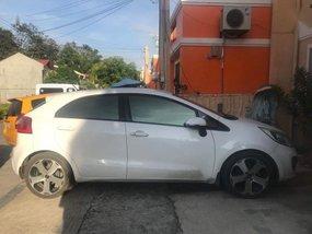 2014 Kia Rio for sale in Cagayan de Oro