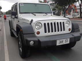 2014 Jeep Rubicon for sale in Quezon City