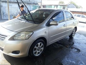 2009 Toyota Vios for sale in Pasay