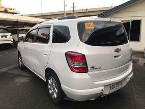 Chevrolet Spin 2015 for sale in Marikina