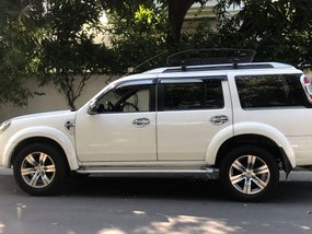 2012 Ford Everest for sale in Pasay