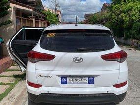Hyundai Tucson 2016 for sale in Cebu City