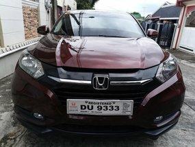 2017 Honda Hr-V for sale in Pasay