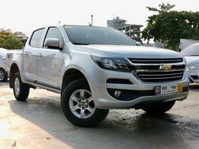 2019 Chevrolet Colorado for sale in Manila