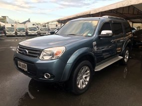 Used Ford Everest 2014 for sale in Marikina