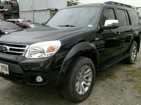 2015 Ford Everest for sale in Cainta