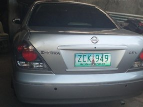 2006 Nissan Sentra for sale in Cavite