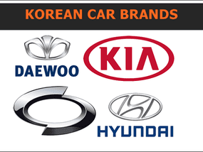 [Philkotse guide] All about Korean car brands in the Philippines