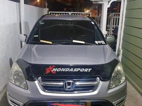 2004 Honda Cr-V for sale in Las Piñas